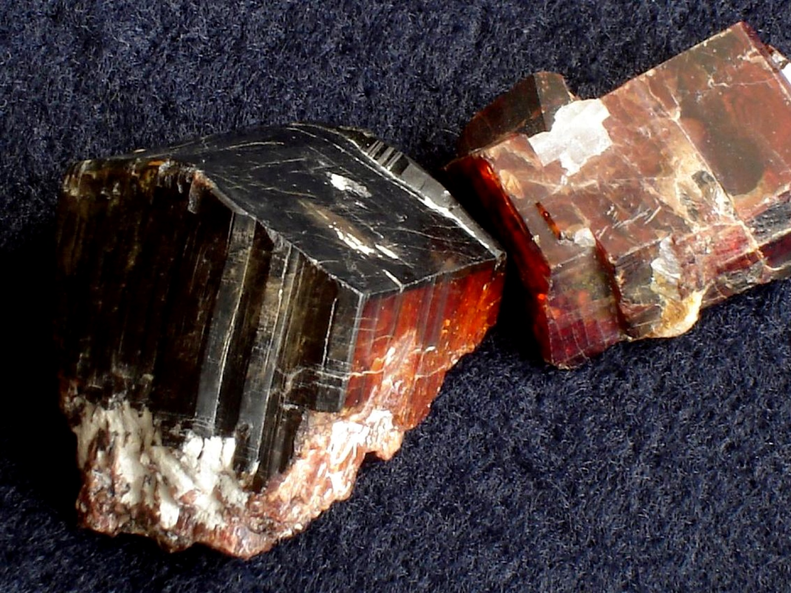 Coltan - East Group Minerals